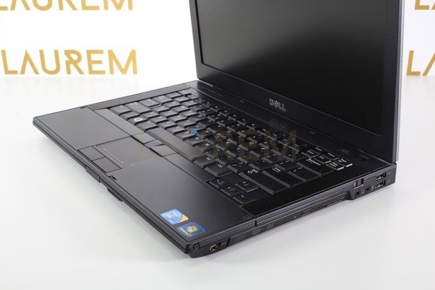 DELL E6410 i5-520M 4GB 120GB SSD WIN 10 HOME