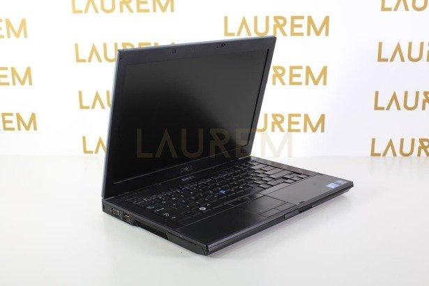 DELL E6410 i5-520M 4GB 240GB SSD WIN 10 PRO