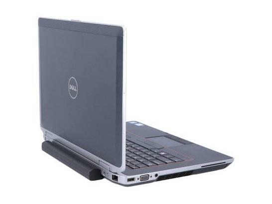 DELL E6420 i5-2520M 4GB 240GB SSD HD+ WIN 10 HOME