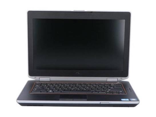 DELL E6420 i5-2520M 8GB 250GB WIN 10 PRO HD+