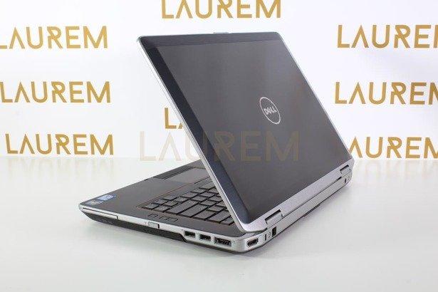 DELL E6420 i7-2720QM 4GB 120GB SSD