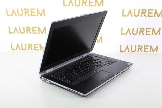 DELL E6430 i5-3320M 4GB 240GB SSD WIN 10 PRO