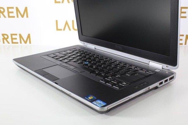 DELL E6430 i5-3320M 8GB 240SSD