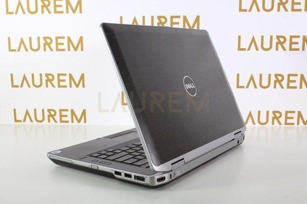 DELL E6430 i7-3520M 8GB 120SSD WIN 10 PRO