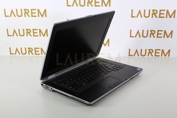 DELL E6430 i7-3740QM 4GB 120GB SSD HD+ WIN 10 PRO