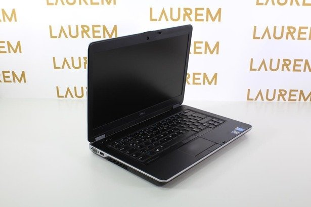 DELL E6440 i5-4200M 4GB 120GB SSD WIN 10 HOME