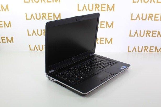 DELL E6440 i5-4200M 8GB 120GB SSD WIN 10 HOME