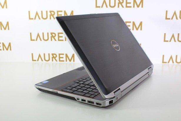 DELL E6520 i5-2520M 8GB 240GB SSD WIN 10 PRO