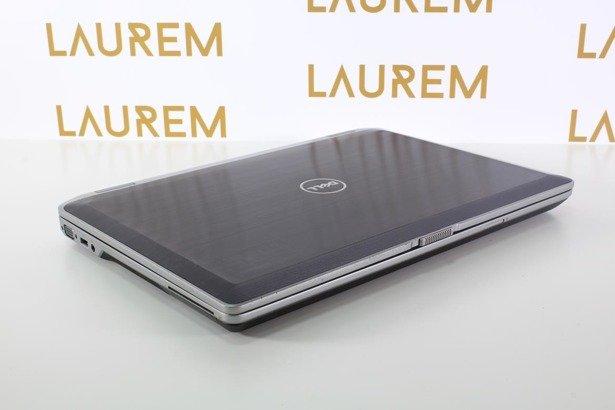 DELL E6520 i7-2640M 4GB 240GB SSD FHD 4200M