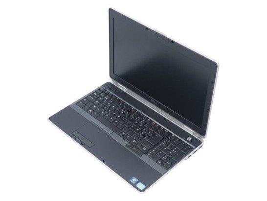 DELL E6530 i3-3110M 8GB 120GB SSD HD+ WIN 10 HOME