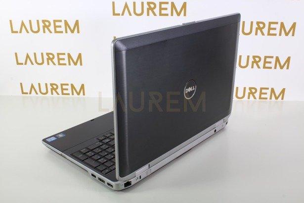 DELL E6530 i5-3320M 8GB 120GB SSD HD+ WIN 10 PRO