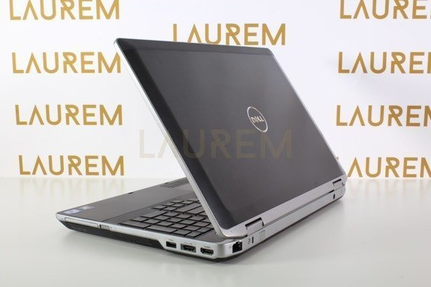 DELL E6530 i5-3320M 8GB 320GB FHD WIN 10 PRO
