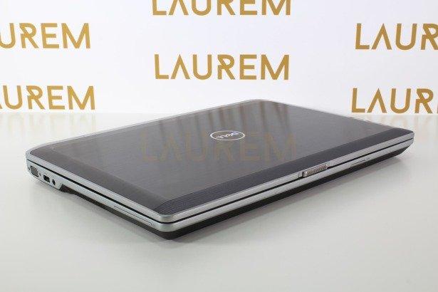 DELL E6530 i7-3540M 8GB 120GB SSD WIN 10 PRO