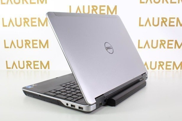 DELL E6540 i5-4300M 4GB 240GB SSD 8790M WIN10 HOME