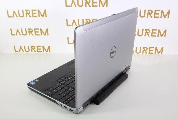DELL E6540 i7 16GB 480SSD FHD 8790M WIN 10 HOME