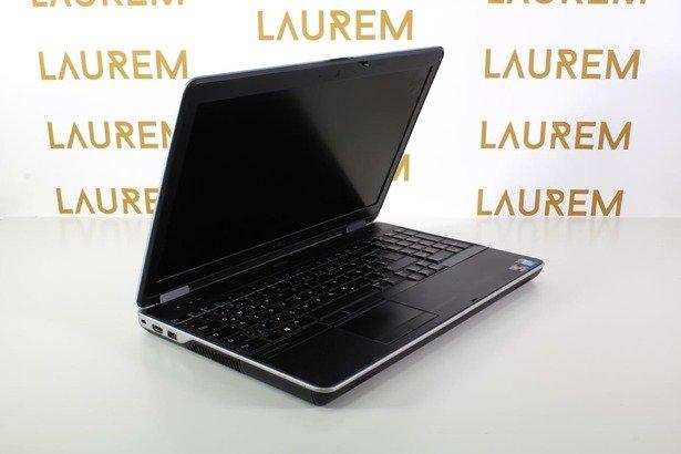 DELL E6540 i7-4610M 16GB 240GB SSD WIN 10 PRO