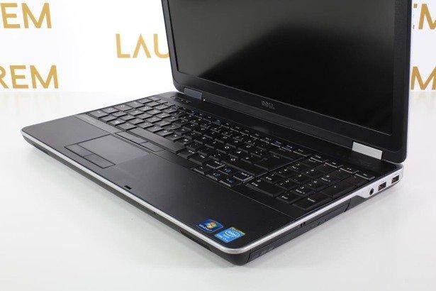 DELL E6540 i7-4610M 8GB 480GB SSD
