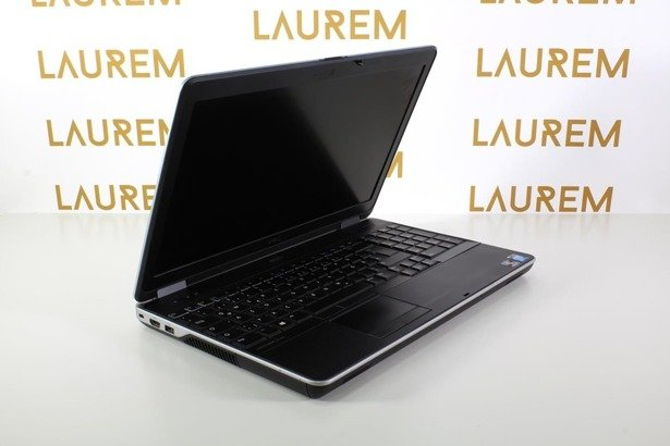 DELL E6540 i7-4800MQ 16GB 120GB SSD FHD