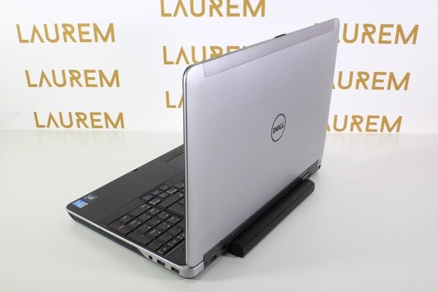DELL E6540  i7-4800MQ 16GB 240SSD FHD WIN 10 HOME
