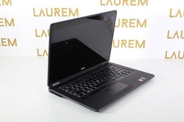 DELL E7240 i5-4300U 8GB 240 SSD FHD DOT. WIN10