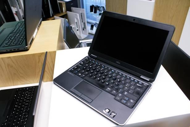 DELL E7240 i5-4300U 8GB 480GB SSD