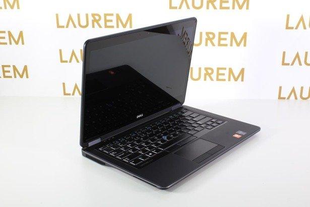 DELL E7240 i7-4600U 8GB 240GB SSD FHD DOTYK WIN10