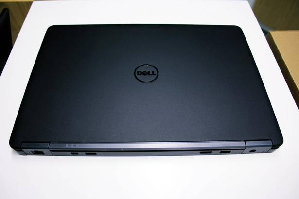 DELL E7450 i5-5300U 16GB 240GB SSD WIN 10 PRO