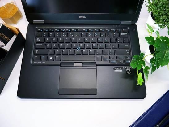 DELL E7450 i5-5300U 16GB 480GB SSD FHD WIN 10 HOME
