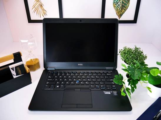 DELL E7450 i5-5300U 8GB 240GB SSD FHD WIN 10 HOME