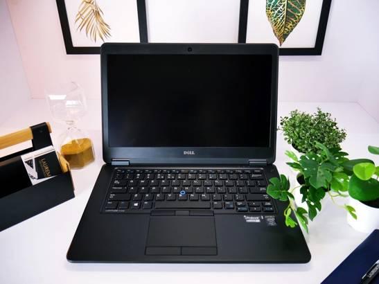 DELL E7450 i5-5300U 8GB 480GB SSD FHD WIN 10 HOME