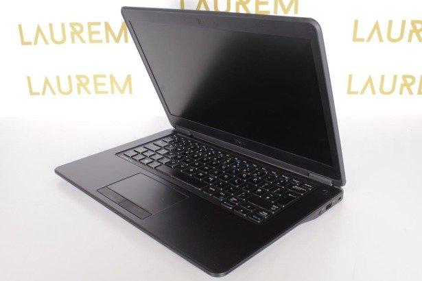 DELL E7450 i7-5600U 8GB 480GB SSD WIN 10 HOME