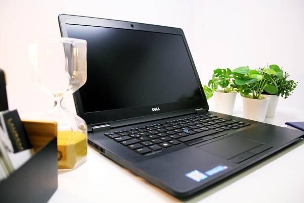 DELL E7470 i5-6300U 8GB 480GB SSD WIN 10 PRO
