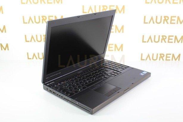 DELL M4700 i5-3320 8GB 120SSD K1000M FHD WIN10 PRO
