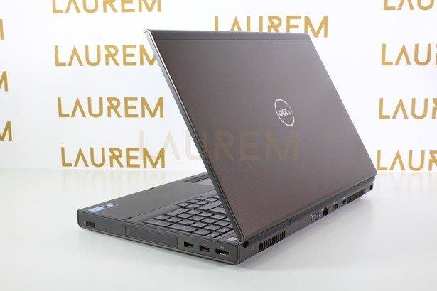 DELL M4700 i7-3840QM 16GB 240SSD K2000M FHD