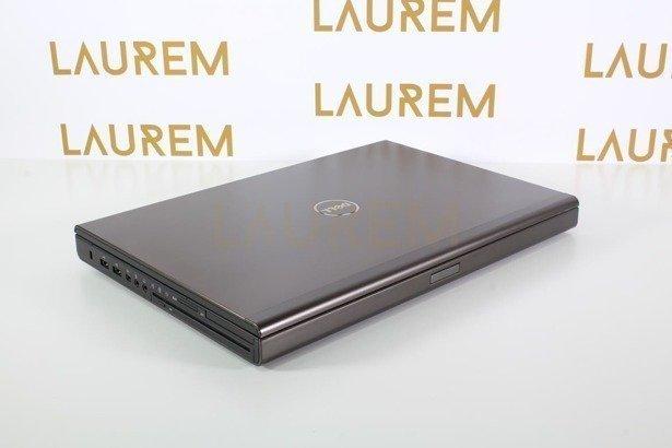 DELL M4700 i7-3840QM 8GB 500GB K1000M FHD W10 PRO