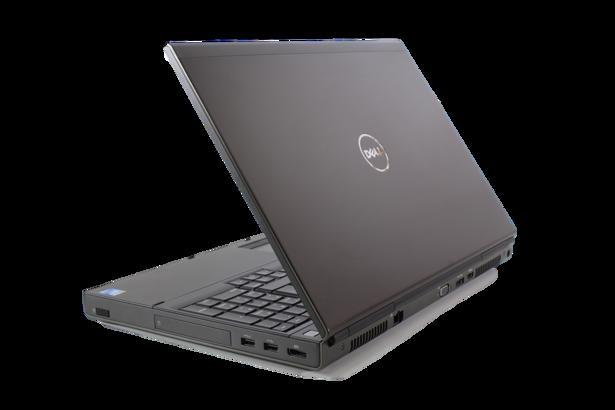 DELL M4800 i7-4800MQ 8GB 240GB SSD FHD K1100M WIN 10 HOME