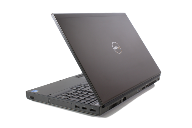 DELL M4800 i7-4800MQ 8GB 240GB SSD K1100M WIN 10 HOME