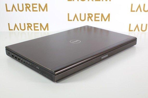 DELL M6700 i7-3740MQ 16GB/120SSD K3000M FHD WIN 10