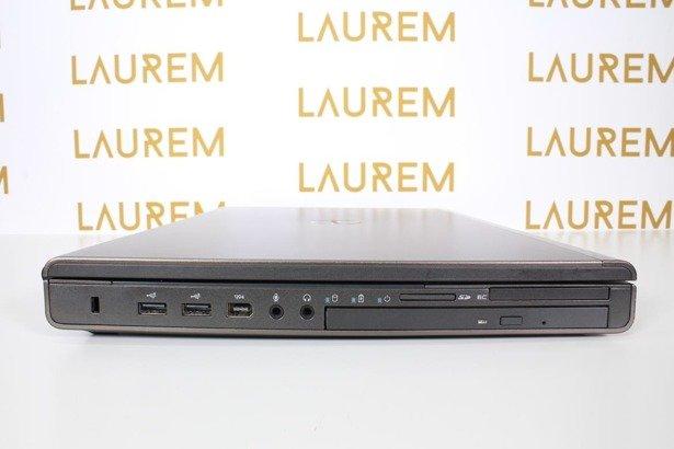 DELL M6700 i7-3740MQ 16GB 240GB SSD K3000M FHD
