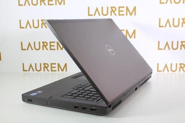 DELL M6700 i7-3740MQ 8/120GB SSD K3000M FHD WIN 10