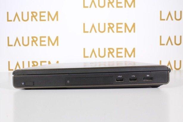 DELL M6800 i7-4800Q 32GB 512SSD HD+ K4100M WIN 10 PRO