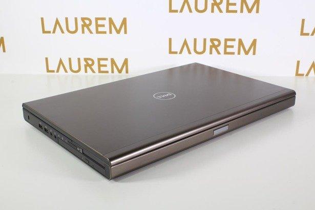 DELL M6800 i7-4900MQ 16/750+240SSD K3100M FHD