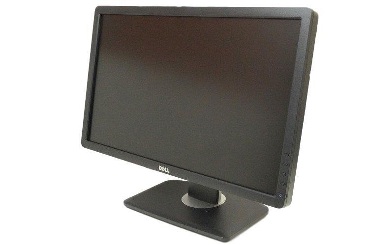 DELL P2212H 22'' LED 1920x1080 DVI D-SUB