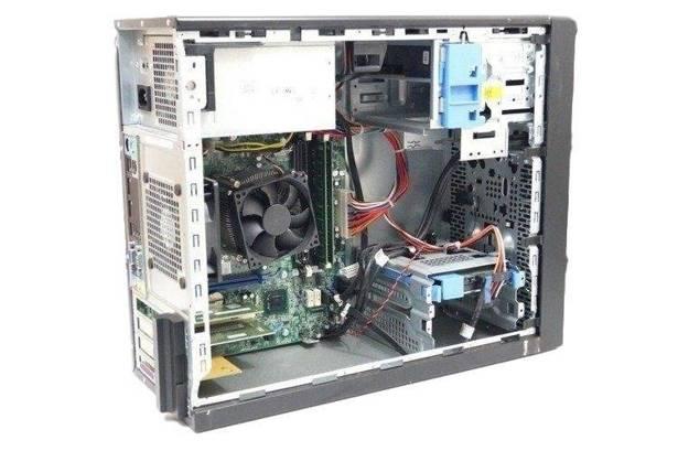 DELL T1650 E3-1225V2 8GB 500GB NVS WIN 10 PRO