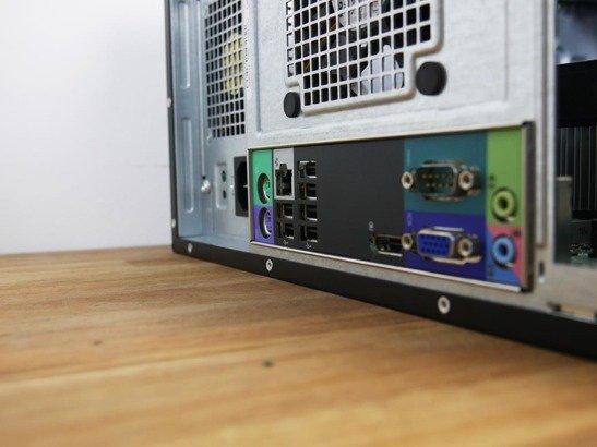 DELL T3500 XEON X5650 12GB 500GB NVS WIN 10 PRO