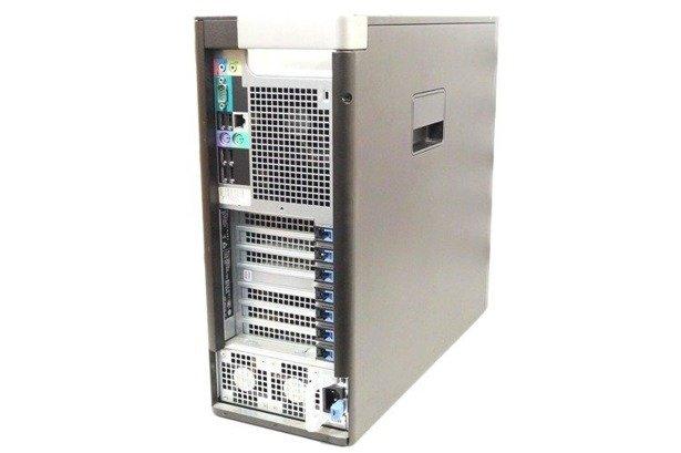 DELL T3610 E5-1607 v2 16GB 240GB SSD NVS WIN 10 HOME