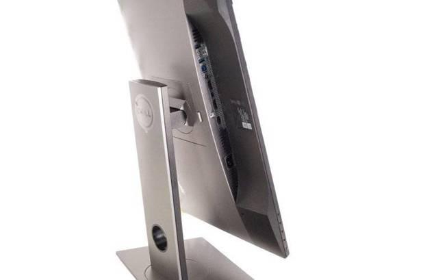 DELL U2518D 25'' 2560x1440 LED IPS HDMI DP USB