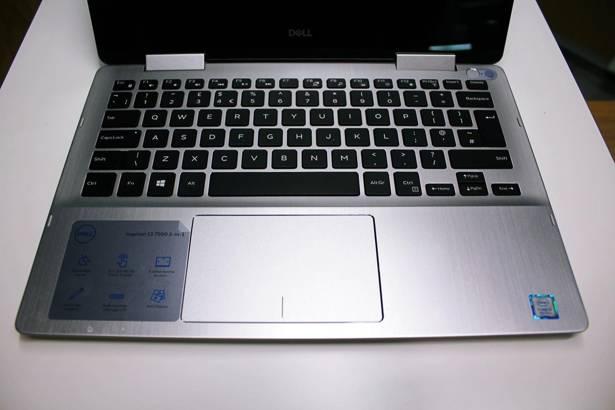 DOTYKOWY DELL 7386 2w1 i7-8565U 8GB 240GB SSD FHD WIN 10 HOME
