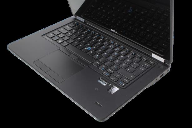 DOTYKOWY DELL E7450 i5-5300U 8GB 240GB SSD FHD WIN 10 HOME