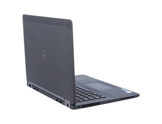 DOTYKOWY DELL E7470 i5-6300U 8GB 240GB SSD 2K WIN 10 HOME